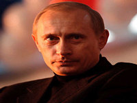 Putin: Western Dreams and Reality