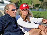 Kevin Costner Becomes a Father for Seventh Time