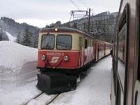 Train crash kills 3 passengers in Austria