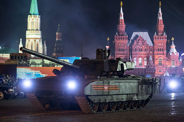 USA to create its own Armata tank in 15 years only. 59619.jpeg