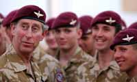 800 British troops to leave Iraq