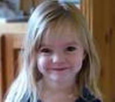 Parents of missing British girl to greet pope in Vatican