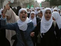 Middle East: Let The Women Sort It Out!