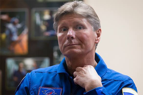 Russian cosmonaut to set new record for living in space. Gennady Padalka