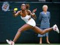 Venus Williams carries the day at Bangkok Open