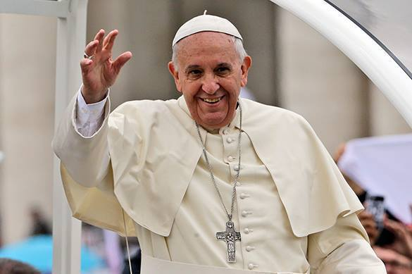 Leaders of Orthodox and Catholic churches may meet for the first time in history. Pope Francis