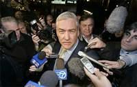 Media baron Conrad Black ripped as corporate swindler