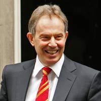 Tony Blair prepares to quit big politics and hit big theatre stage