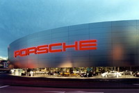 Fiscal 2007 net profit of Porsche AG more than triples
