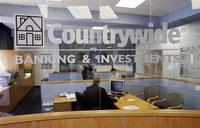 Mortgage fundings fall 44 percent for September