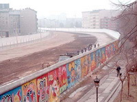 Berlin Wall Was Breached 20 Years Ago