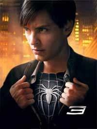 Tobey Maguire on Spider-Man 3: I kind of liked it
