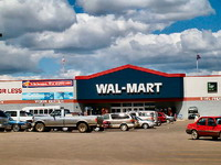 Wal-Mart to rely upon low-cost imports