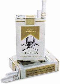 US Court of Appeals turns down light-cigarettes lawsuit