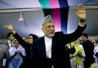 Afghan Tribal Leaders Make Formal Call for Peace with Taliban