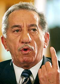 Cypriot president to visit Egypt