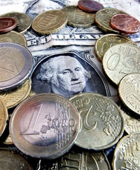 Euro sets new high against US dollar