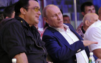 Vladimir Putin and Steven Seagal open new sports complex in Moscow. 49627.jpeg