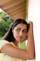 Risk of depression climbs with approach of menopause