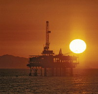 Petroleum futures experience sharp rise