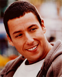 Two stuntmen burnt during Adam Sandler's latest comedy filming