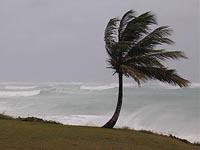 Hurricane Ida Gathers Momentum