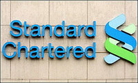 Standard Chartered Plc to lend 7.15 billion to Whistlejacket Capital