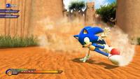 Sega unveils Sonic Unleashed