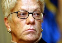 Fakes about Tribunals for Human Rights. Does the world need Carla Del Ponte?