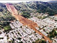 El Salvador Falls Victim to Ruinous Rain Caused by Ida