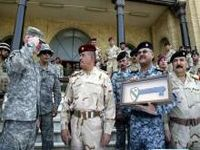 Iraq Will Repay 20 Thousand Officers Under Saddam