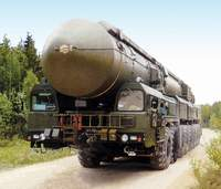 Russia's defense complex brings up to 30 billion dollars of profit a year