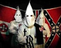 America's Ku Klux Klan