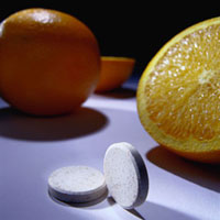 Vitamin C Generates Embryonic-Like Stem Cells