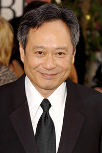 Taiwan opposes Ang Lee's new movie listed as Chinese