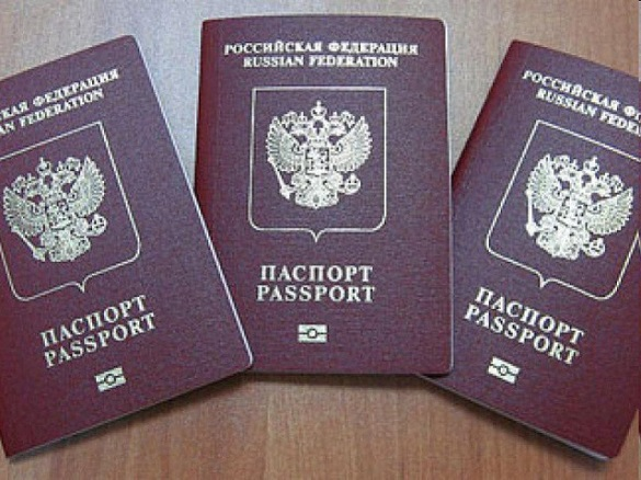 IATA: Russian passport is one of strongest in the world. passport