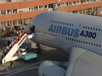 U.S. to WTO: aggressive Airbus subsidies threatening Boeing