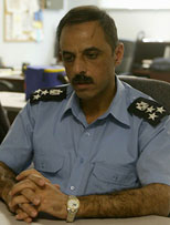 Baghdad police discovery 40 bodies in past 24 hours