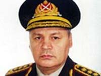 Azerbaijan defense minister concerned over Nagorno-Karabakh conflict