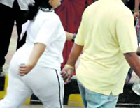 Obesity a risk factor in swine flu