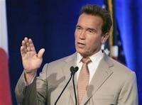Arnold Schwarzenegger likes marijuana