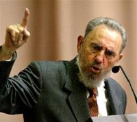 Honduras Crisis May Spur Latin America Coups – Castro