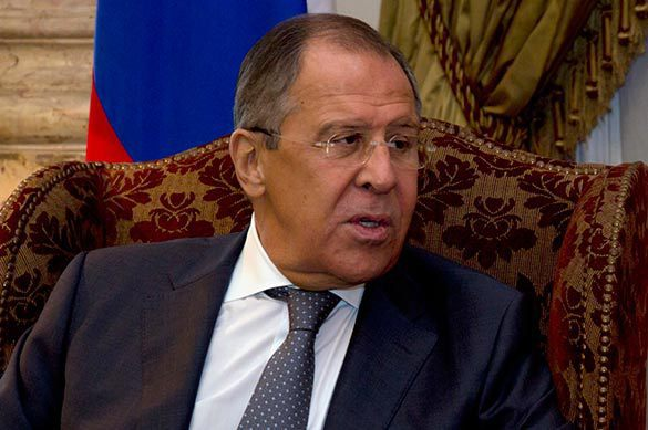 Russian Foreign Minister speaks about latest Bellingcat report. 60635.jpeg