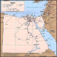 Cypriot president to visit Egypt to discuss oil  exploitation