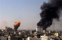 Gaza: New conflict; old ways