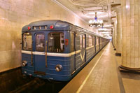 Moscow Metro Kills Over 1,500 Every Year