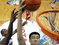 Spain gains perfect record at basketball world championship beating Japan