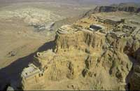 Biblical passage and forensic analysis suggest new theory on human remains at Masada