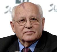 Gorbachev: EU needs Russia