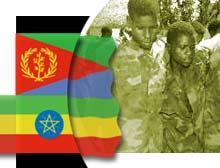 Important dates in Eritrea-Ethiopia history